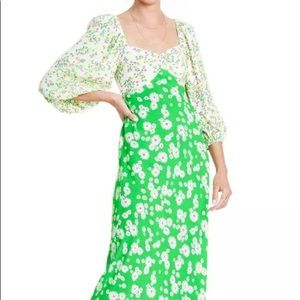 RIXO for Target dress